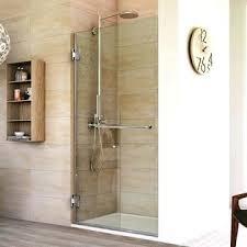 Cost Of Frameless Glass Shower Doors Seamless Glass Shower Doors Frameless Shower Doors Frameless Glass
