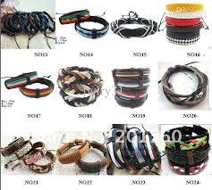 bracelet style images 2012 new style fashion bracelets knit cowhide manual bangle jpg