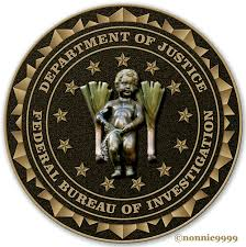federal bureau of federal bureau of hysterical raisins