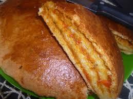 cuisine de assia pains feuilleté farci de poivrons testé par assia les délices