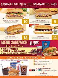 plan d une cuisine de restaurant earl of sandwich menu dlp guide disneyland restaurants