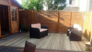 Timber Patio Designs Beautiful Backyard Wooden Patio Ideas