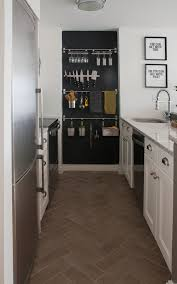 how to use small kitchen space 10 big space saving ideas for small kitchens