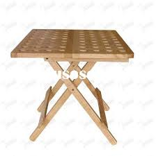 Wood Folding Table Plans Wooden Folding Table Small Reclaimed Wood Table Work Desk With