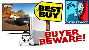 gamespot best buy black friday deals buyer beware of best buy deal with xbox one s and samsung