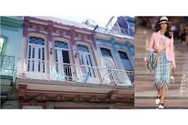 17 cuban airbnb rentals that match chanel cruise 2017 runway looks