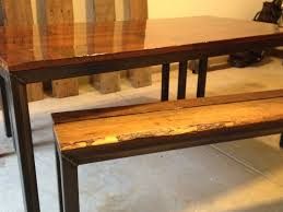 Rustic Wood Kitchen Tables - kitchen kitchen table with corner bench seating bench kitchen