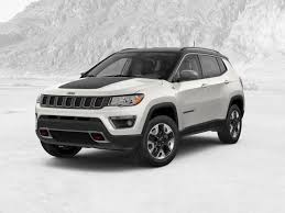 Black And Jeep 2018 Jeep Compass Trailhawk 4x4 Denton Tx Lewisville Frisco