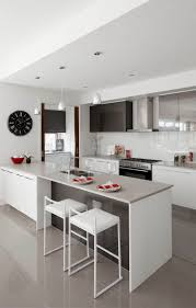 Modern Kitchens With Islands by 347 Best Kitchens Modern Australian Design Images On Pinterest
