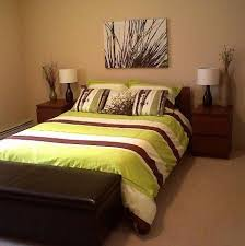 Decorating A Green Bedroom Best 25 Green Brown Bedrooms Ideas On Pinterest Green Bedroom