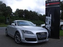 used audi tt cars for sale in elgin moray gumtree