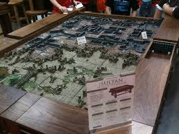 geek chic gaming table dungeons dragons design geek chic s gorgeous gaming tables