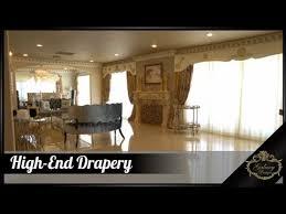 luxury drapery interior design high end drapery luxury curtains and drapery ideas galaxy design