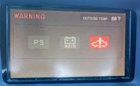 2002 toyota prius warning lights 2003 toyota prius warning light
