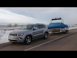 2014 jeep towing 2014 jeep grand ecodiesel 0 60 mph towing review