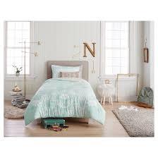 Target Xhilaration Comforter Mint Paisley Comforter Set Xhilaration Target
