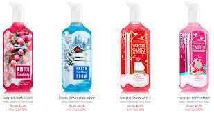 bath u0026 body works after christmas sale up to 75 off shower