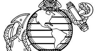 marine corps coloring pages pictures to pin on pinterest pinsdaddy
