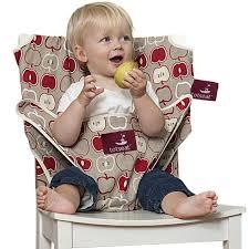 siege nomade bébé chaise nomade bébé totseat apple chaises totseat mon petit öko