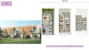 just cavalli villas floor plans