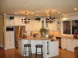 curved kitchen island designs chandelier over kitchen table home design ideas loversiq