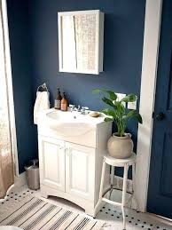 navy blue bathroom ideas blue bathroom ideas skleprtv info