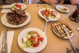 cuisine bulgare la cuisine bulgare les meilleurs plats des balkans