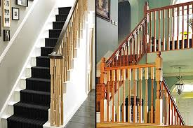 Stair Banisters Uk Classic Stairs