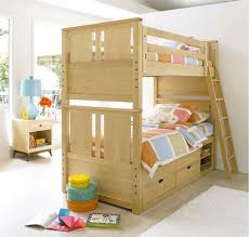 Uffizi Bunk Bed Planning Ahead Converting Beds To Bunks Apartment Therapy