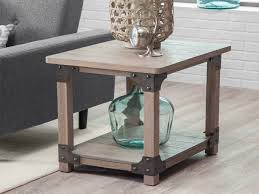 Rustic Coffee Tables And End Tables White Rustic Coffee Table New Rustic End Tables Rustic Table End