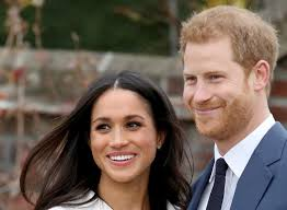 prince harry package sent to prince harry and meghan markle treated as racist
