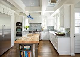 rectangle kitchen ideas 18 rectangular kitchen designs ideas design trends premium psd