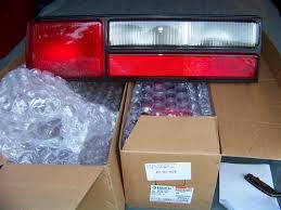 93 mustang lx tail lights mustang lx tail light assembly kit 87 93 lmr com