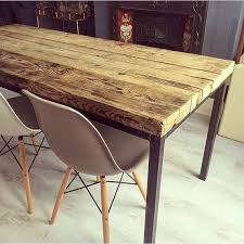 Best   Seater Dining Table Ideas On Pinterest Made To - Restaurant dining room furniture
