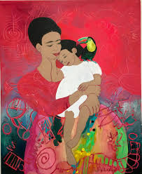 frida kahlo u0026 her wished for child jacintha ana modern art