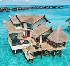 House Over Water Overwater Hashtag On Twitter