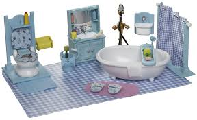 Star Wars Bathroom Accessories Calico Critters Bathroom Set U0026 Accessories Free Shipping Lego