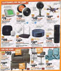 home depot black friday 2017 sale blacker friday