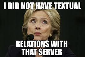 Server Meme - 10 funny us election memes slideshow pc world australia
