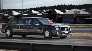 future cadillac escalade the next presidential limousine might look like this autoweek