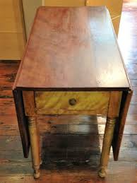 Drop Leaf Farm Table New Arrivals 6 29 16