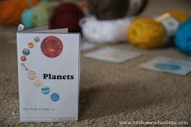 free planet mini book