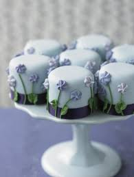 Wedding Cake Flowers 20 Mini Wedding Cakes Too Good To Eat Plus Tutorials Deer