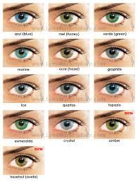 Halloween Prescription Contacts Uk by Solotica Hidrocor Color Contact Lenses Clothes U0026 Makeup I Love