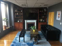 corporate team building and event space rental trapology boston