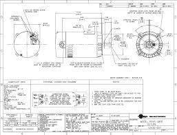 k1102 century 1 hp jet pump motor 115 230 vac 3450 rpm 56c