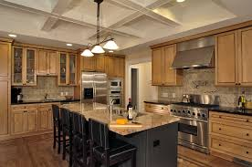 Range In Kitchen Island by Design Strategies For Kitchen Hood Venting Build Blog Intended