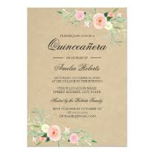 quinceanera invitations quinceanera invitations with awesome