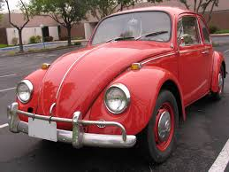 volkswagen beetle red volkswagen beetle red old volkswagen