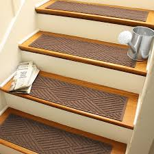 decor outdoor non slip stair treads and stair tread covers also